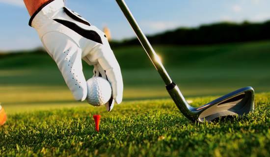 Golf Palais paysan