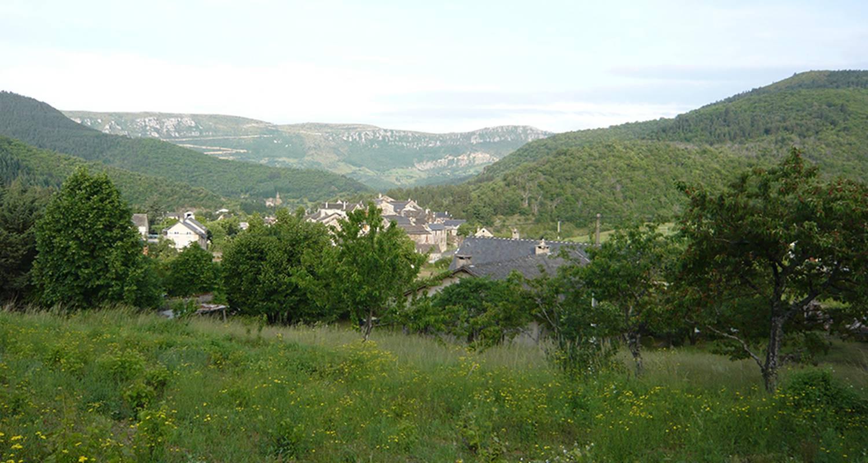 Habitación de huéspedes: la cueillheureuse en cocurès (126325)