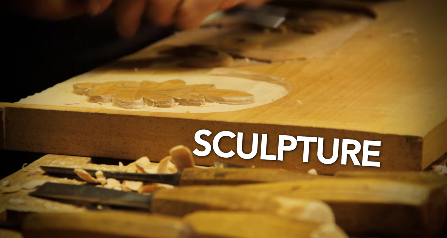Activity: stage de sculpture sur bois in reillon (126352)
