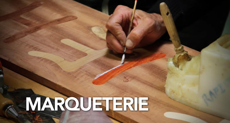Activité: stage de marqueterie au couteau à reillon (126356)