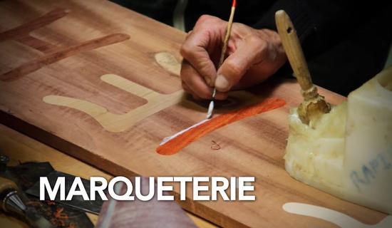 Stage de marqueterie au couteau picture