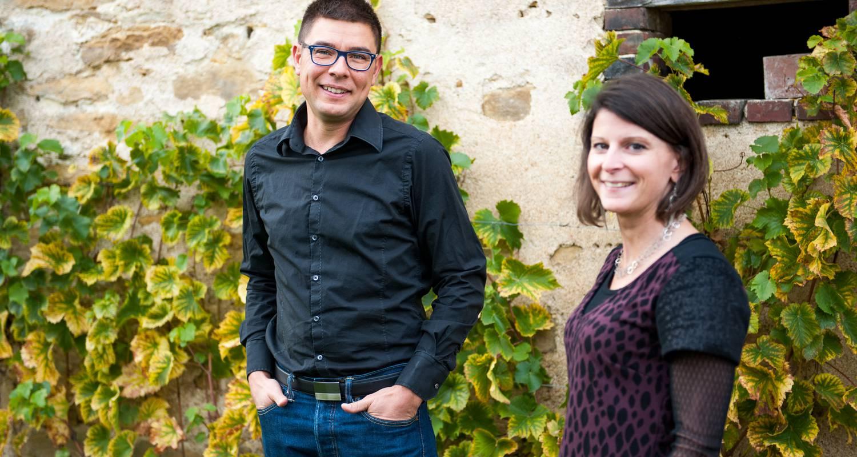 Activity: dégustation et visite au vignoble angst in pontigny (126375)
