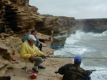 Séjour pêche maroc
