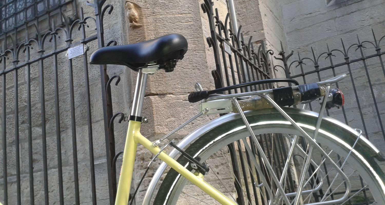 Activité: location de vélos vélibourgogne à auxerre (126429)