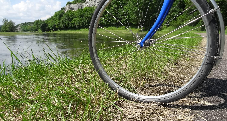 Activité: location de vélos vélibourgogne à auxerre (126430)