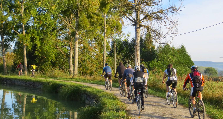 Activité: location de vélos vélibourgogne à auxerre (126428)