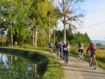 Location de vélos Vélibourgogne