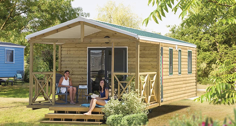 Location, bungalow, mobil-home: camping dans une ferme pédagogique ! à seillac (126436)