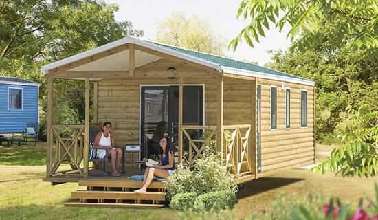 Camping dans une ferme pédagogique !