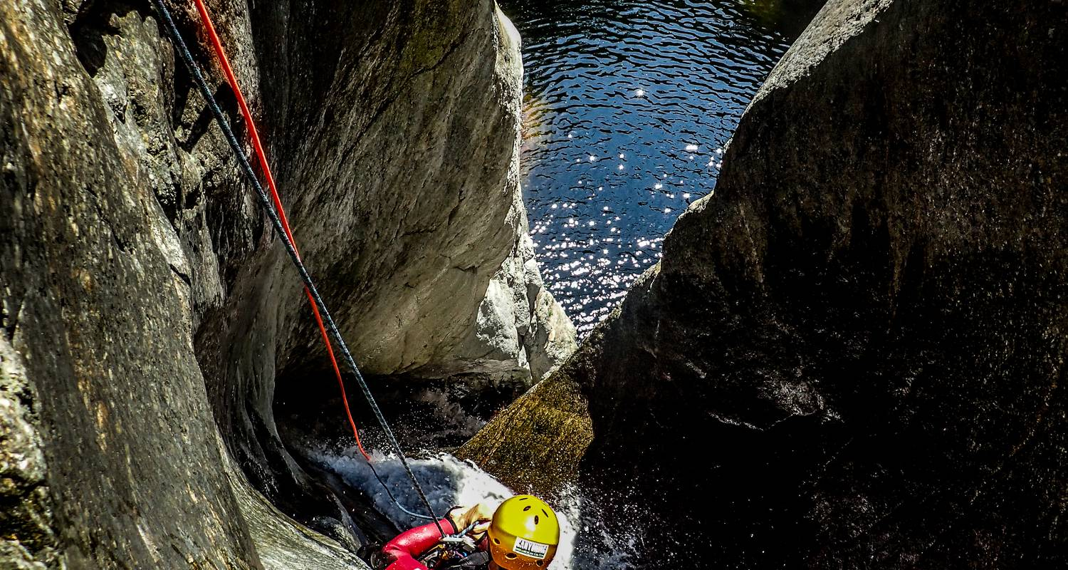 Activity: canyoning perpignan 66 in toulouges (126440)