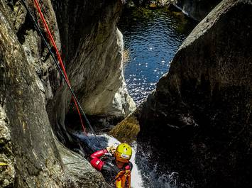Canyoning Perpignan 66