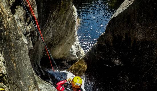 Canyoning Perpignan 66 picture