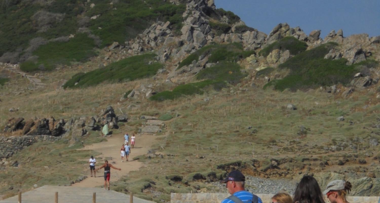 Activity: randonnées joelette secteur ajaccio in porticcio (126463)