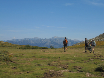 Randonnées jOELETTE Sartene / Valinco / Alta Rocca
