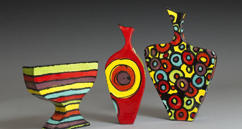 Activité: expositions de céramique à treigny (126502)