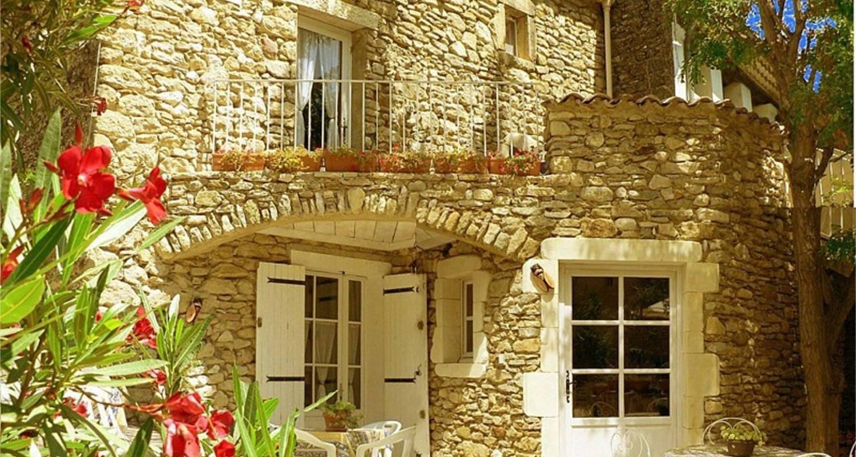 Gîte: résidence de l'acacia - appartements et studio de vacances - appartement  à saint-andré-de-roquepertuis (126528)