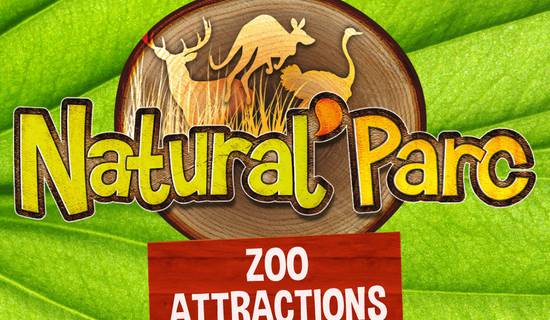 Natural'Parc : Zoo - Attractions