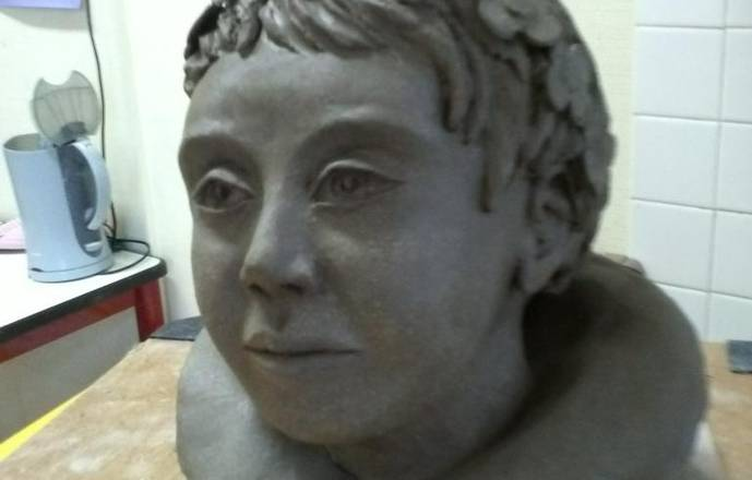 Atelier sculpture pour adultes