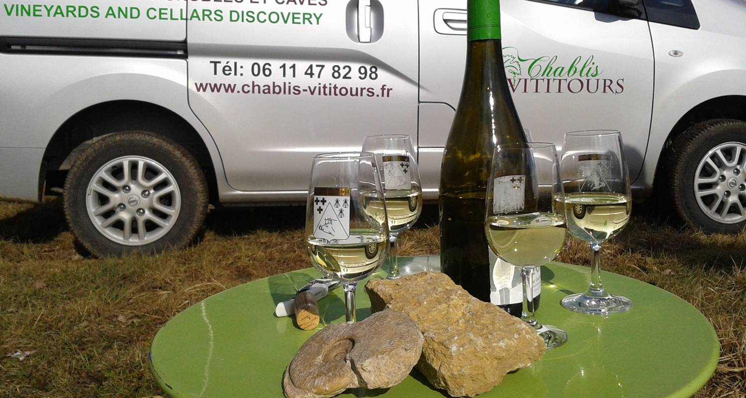 Activity: chablis vititours in chablis (126559)