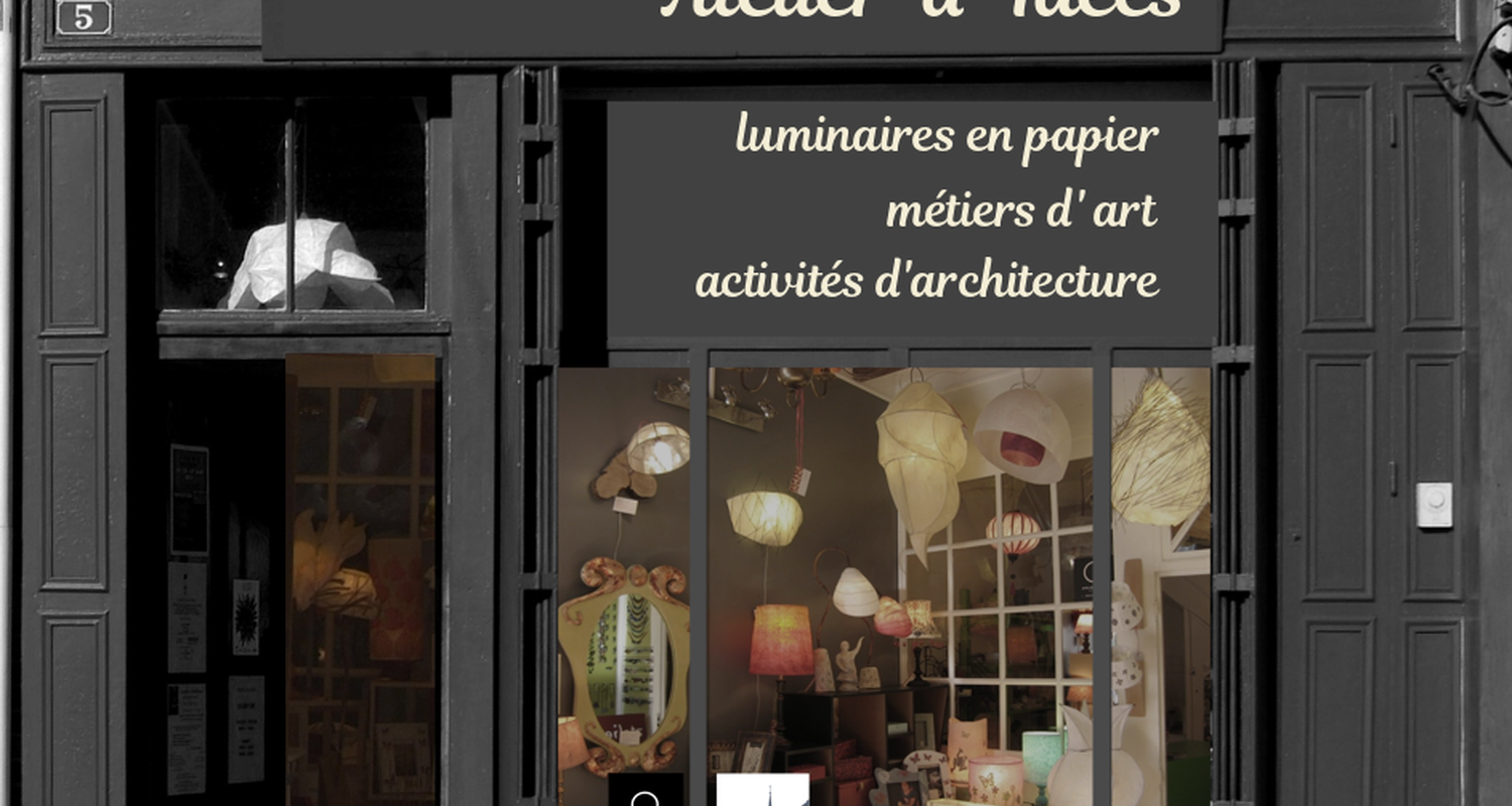 Activity: atelier d'idees in toucy (126580)