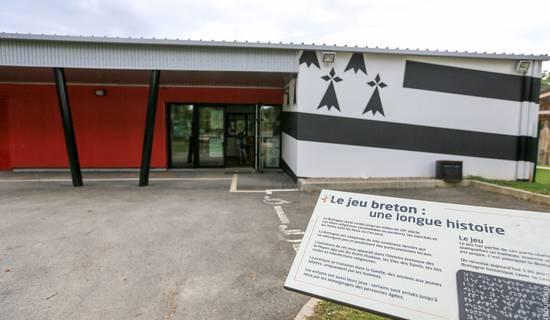 Le Cârouj : un parc de loisirs des jeux bretons, unique en Bretagne ! foto