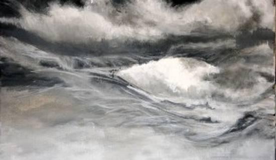 Stage de peinture à l'oeuf