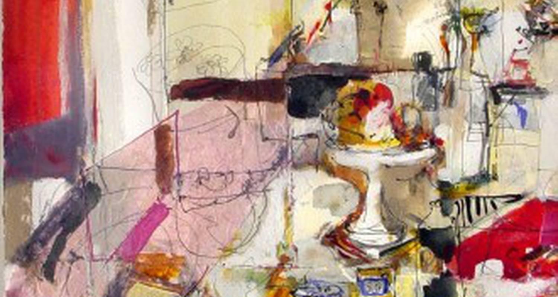 Activité: stage de peinture à la colle à saint-laurent-du-verdon (126612)