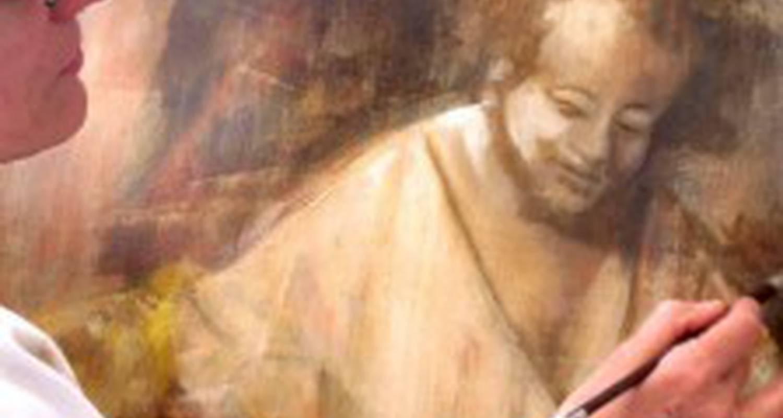 Activité: cours de perfectionnement : dessin et peinture à saint-laurent-du-verdon (126617)
