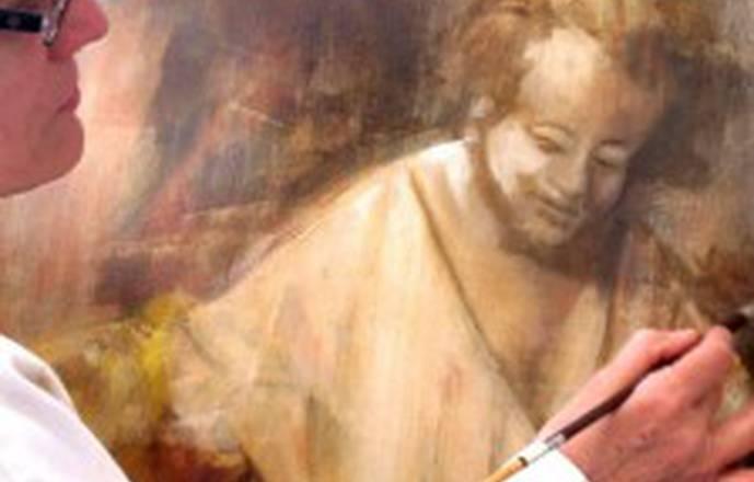 Cours de perfectionnement : dessin et peinture