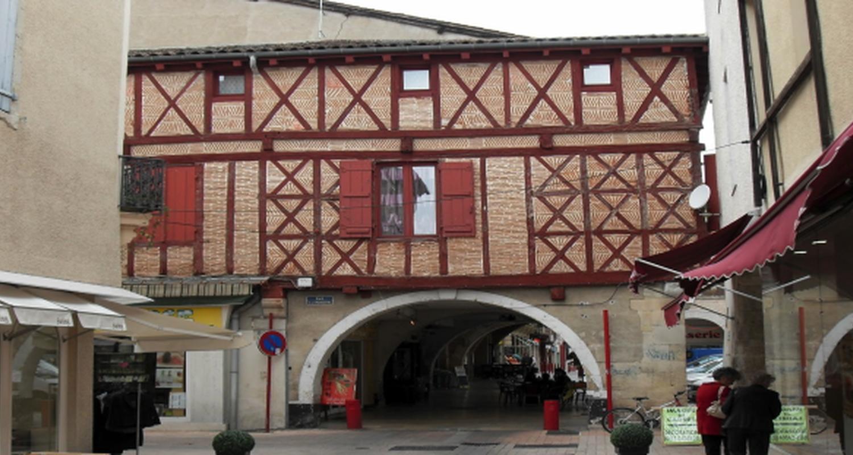 Activité: atelier neo medici -ecole d'art techniques de peinture de la renaissance à villeneuve-sur-lot (127921)
