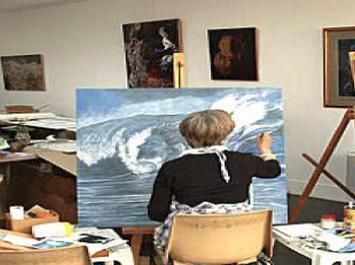Atelier Neo Medici -Ecole d'Art Techniques de peinture de la Renaissance