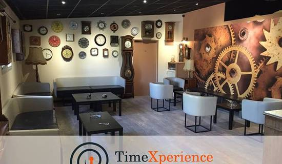 TimeXperience Escape Game Nimes