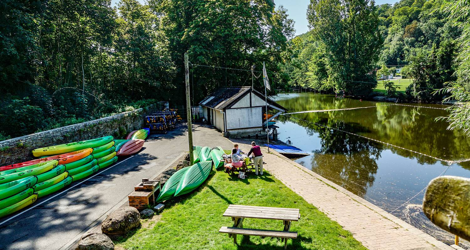 Activity: kayak club thury harcourt in thury-harcourt (126634)
