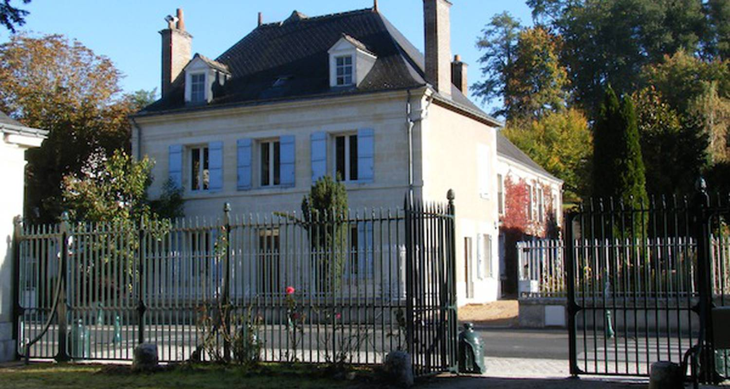 Bed & breakfast: b&b la closerie saint vincent in amboise (126638)