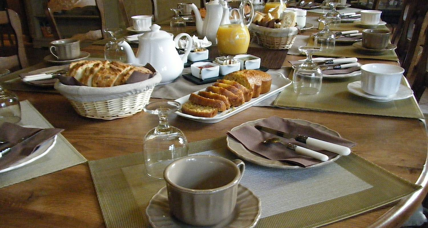 Bed & breakfast: b&b la closerie saint vincent in amboise (126640)