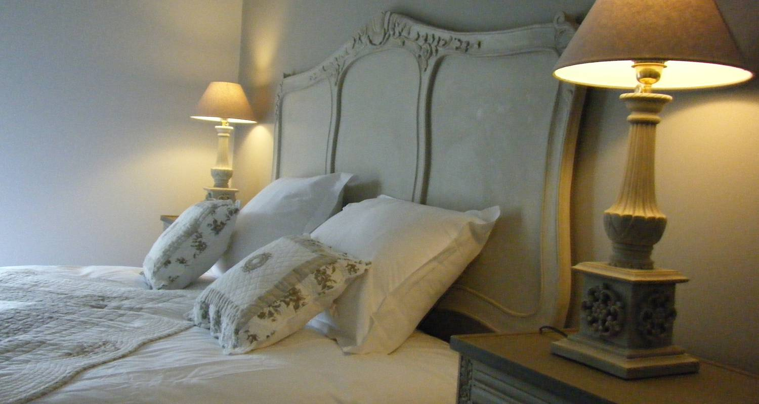 Bed & breakfast: b&b la closerie saint vincent in amboise (126639)