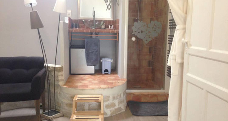 Chambre d'hôtes: chambre d'hôte au pied des vignes de préhy  à préhy (126692)