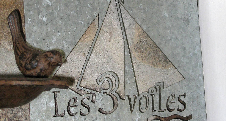 Gîte: les 3 voiles - ancienne écurie in ploumilliau (126767)