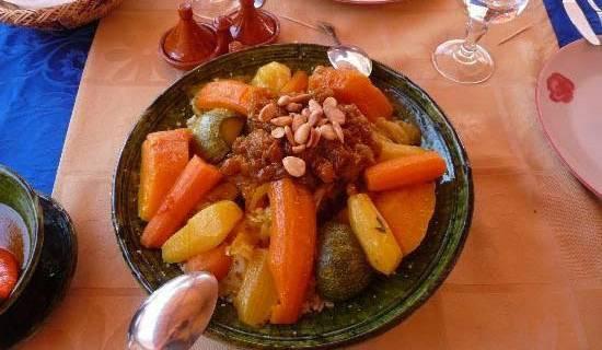 Le Petit Riad Ouarzazate