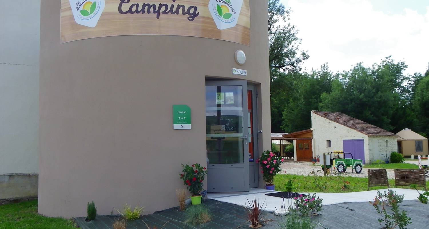 Location, bungalow, mobil-home: camping le beauvillage à lauzerte (130308)