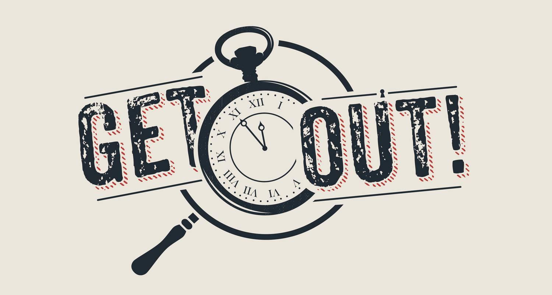 Activité: get out ! caen à caen (126844)