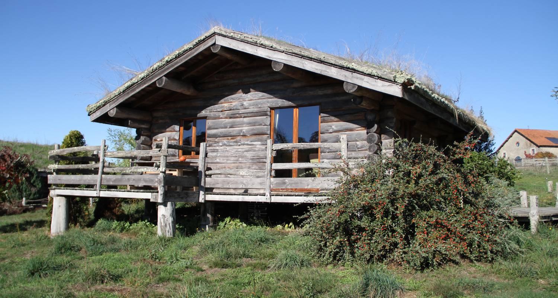 Gîte: séjour confort au coeur de la nature au ottus ranch à thouron (126850)