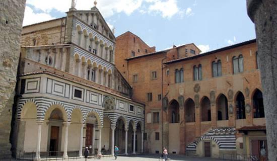 STAGE AQUARELLE EN TOSCANE-Italie picture