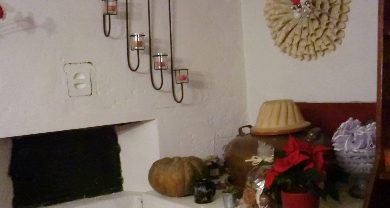 Chambre d'hôtes: chambres et table d'hôtes le belys à magstatt-le-bas (126917)