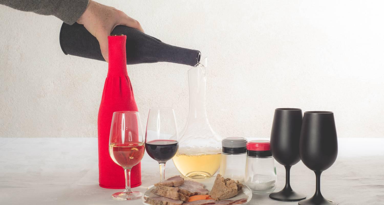 Activité: dégustation de vins oenologie à molineuf (126936)