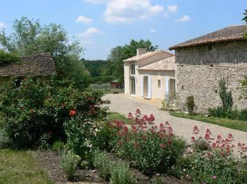 Domaine de Geneviève de Vignes