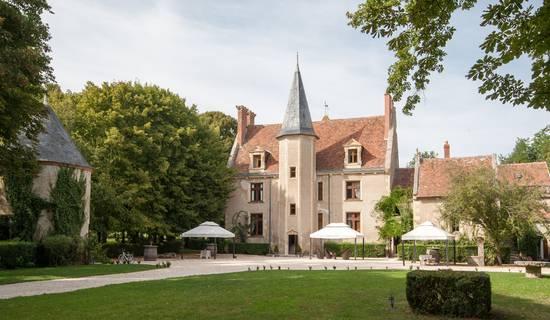 chateau hotel le sallay picture