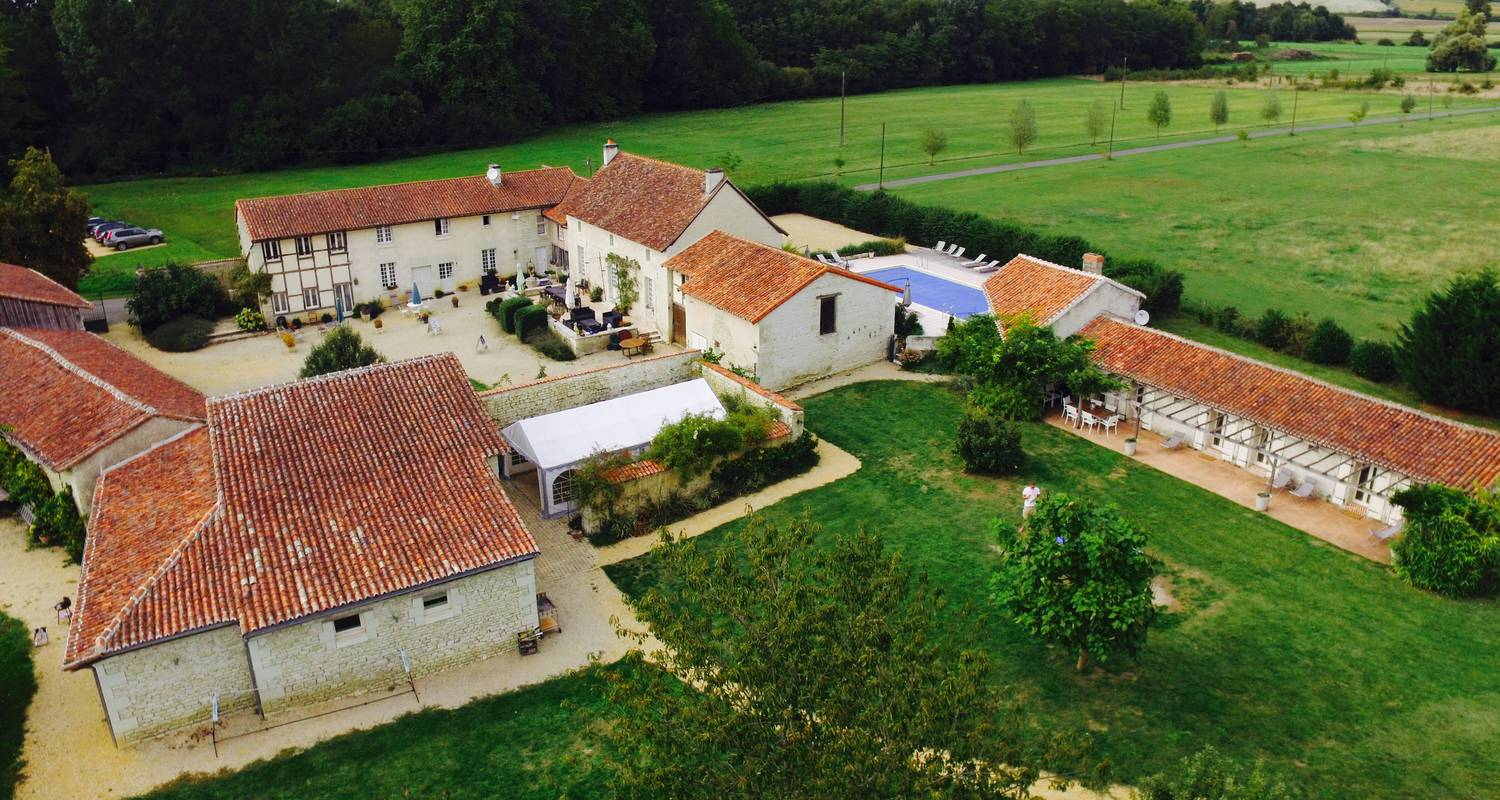 Group gîte: le clos de saires in saires (126993)