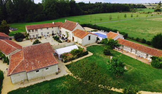 Le Clos de Saires photo