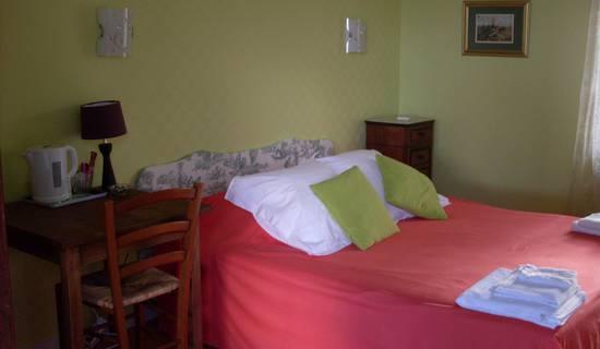 Chambres de Villiers